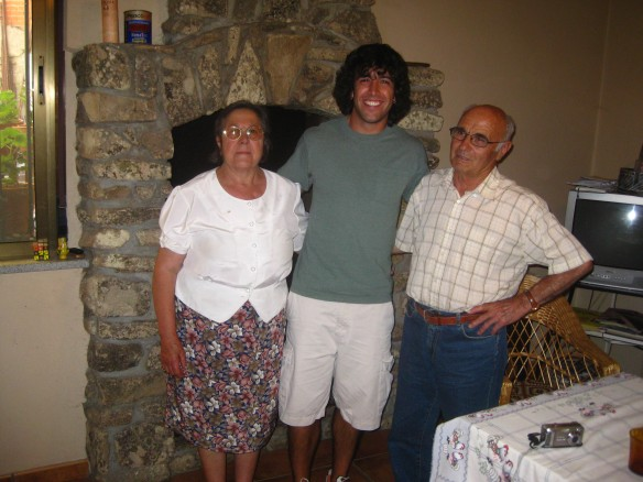 Pilar and Jose.